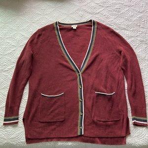 Women's Cardigan Mossimo XL